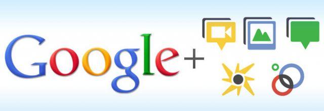 google-plus-uticaj na poziciju