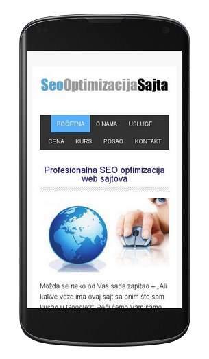 Mobilni telefoni i SEO optimizacija