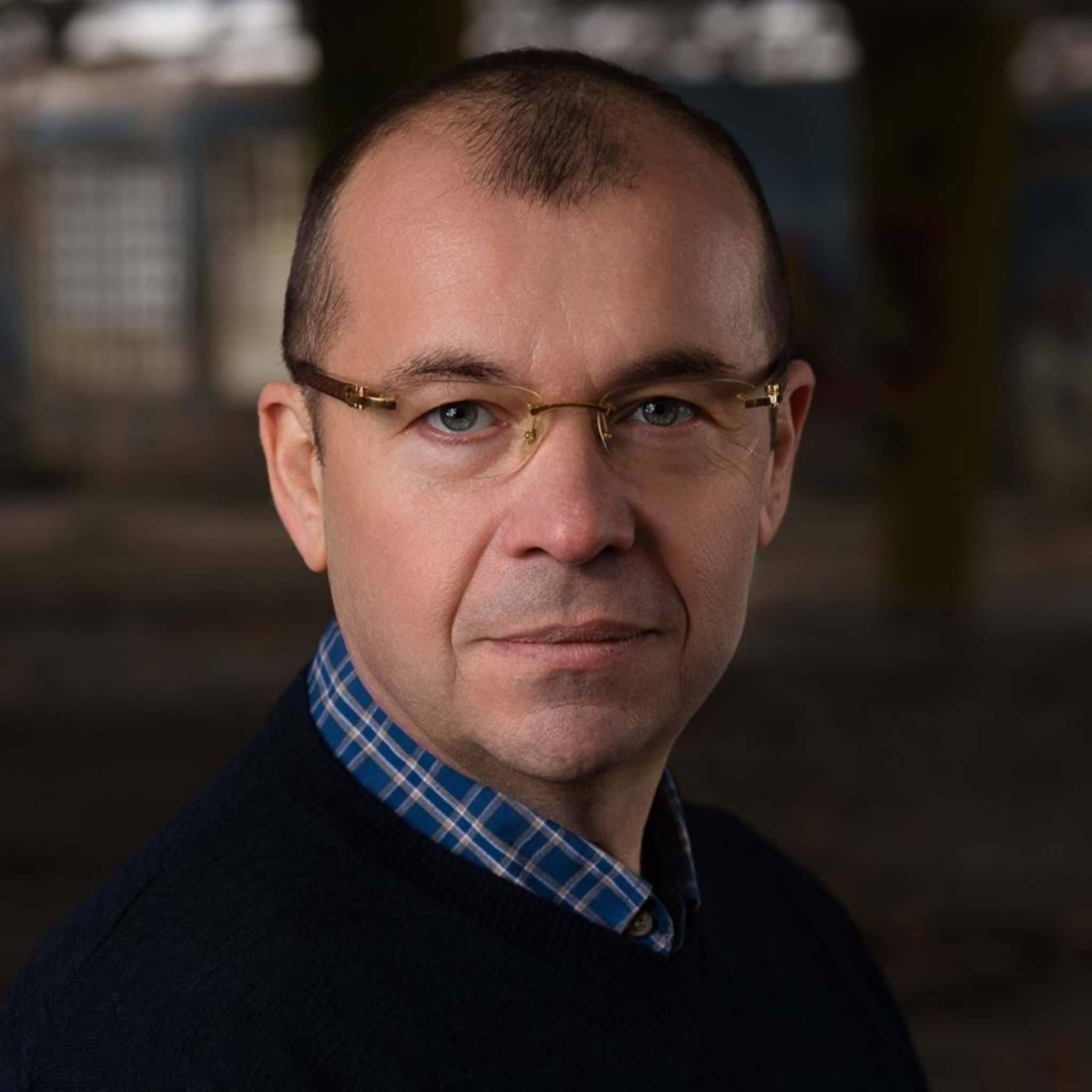 Darko Mikić - SEO ekspert